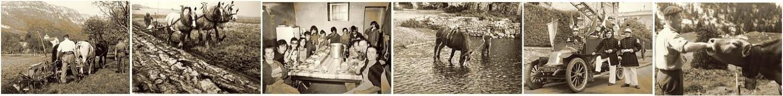 Histoire du Champsaur racontée par Robert Faure